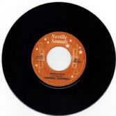 Cornell Campbell - Natural Facts / I'm The One Who Loves You (Neville Sounds) UK 7""